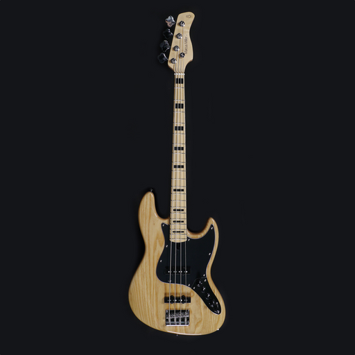 Marcus Miller Sire Bass V7 Vintage Jazz bass NT 4 String W/ Gig Bag Bass Guitar by Sire - Gsus4