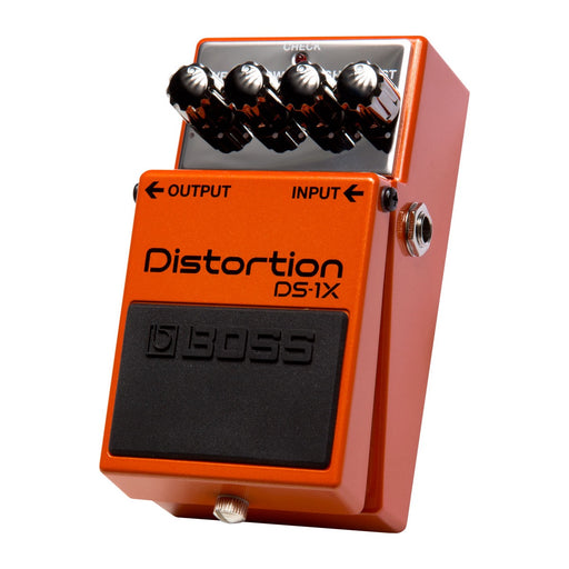 BOSS DS-1X SPECIAL EDITION DISTORTION (DS1X) Gain Device by BOSS - Gsus4