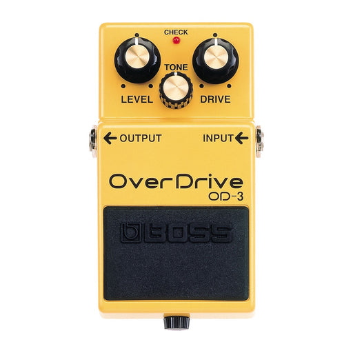 BOSS OD-3 OVERDRIVE (OD3) Gain Device by BOSS - Gsus4