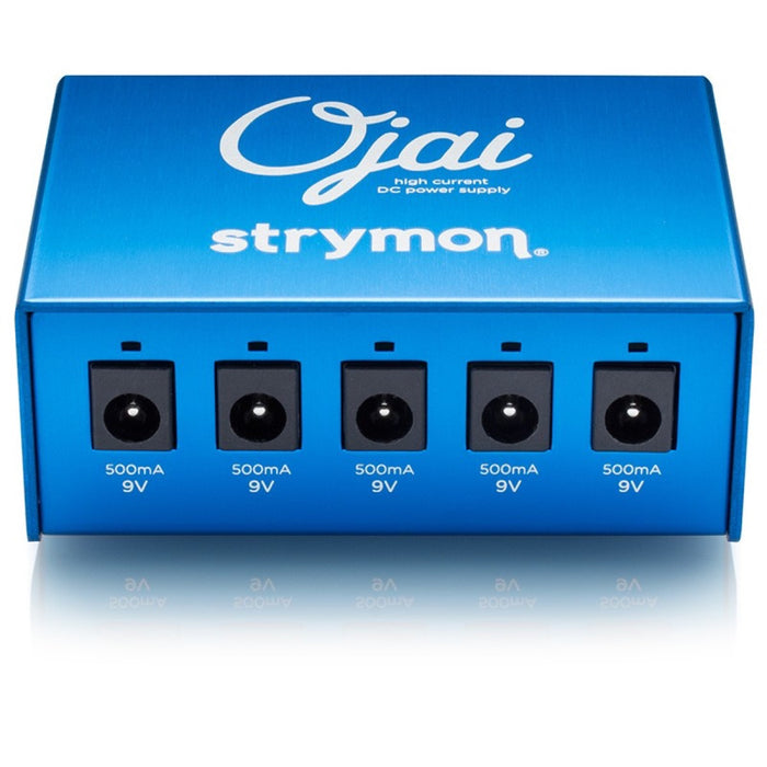 Strymon Ojai - High Current, 5-Output DC Power Distribution