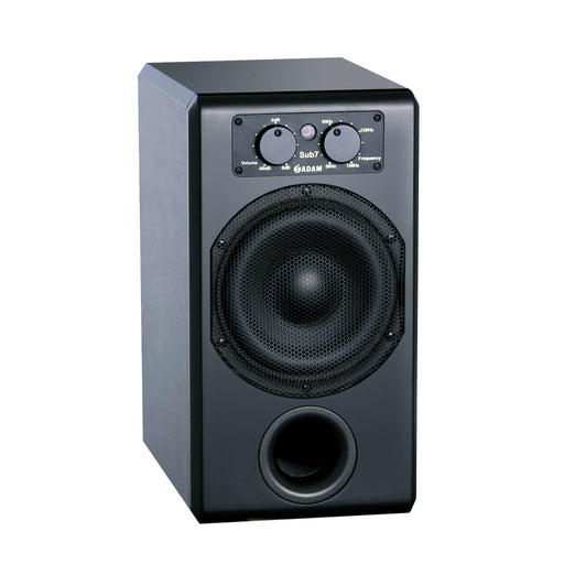 "ADAM Audio - Sub 7 - 7"" 140W Active Subwoofer Studio Monitor"