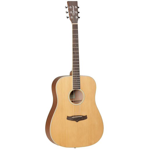 Tanglewood | TW11 | Winterleaf Dreadnought | Solid Cedar Top | Acoustic Guitar - Gsus4