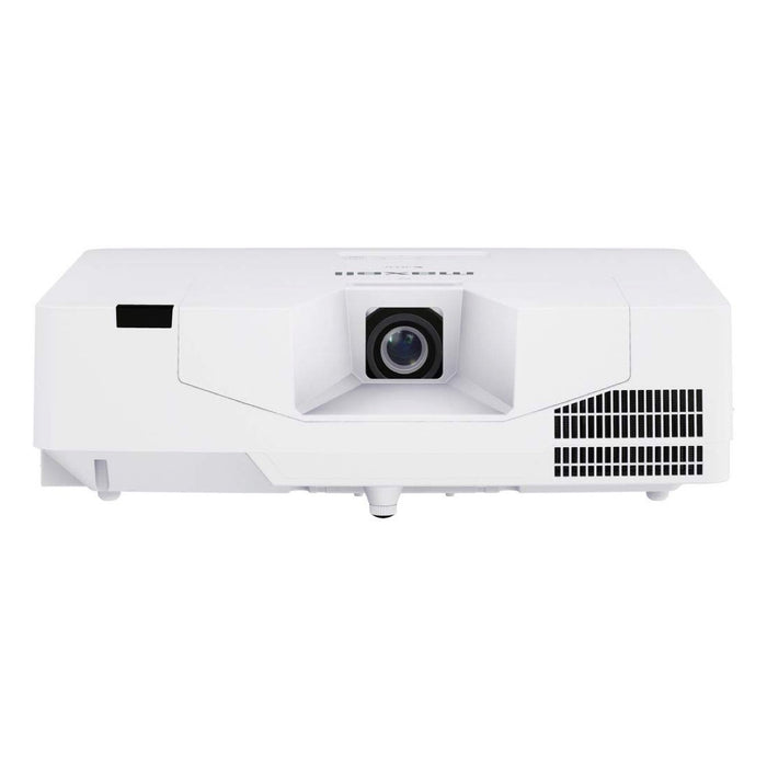 Maxell | MP-EU5002 | 3LCD Laser Projector | 5,000 Lumens | Long Life 20,000 Hours