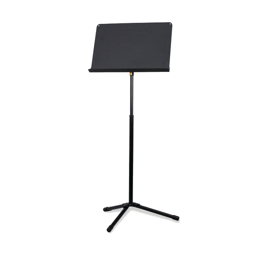 Hercules Music Stand BS200B w/ Ez Grip - Stackable - Gsus4