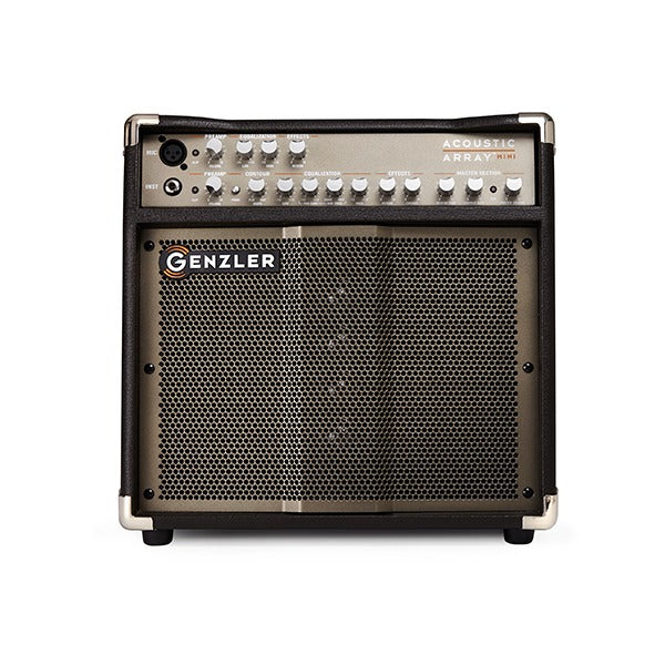 Genzler | Acoustic Array MINI | 100W Acoustic Combo Amp - Gsus4