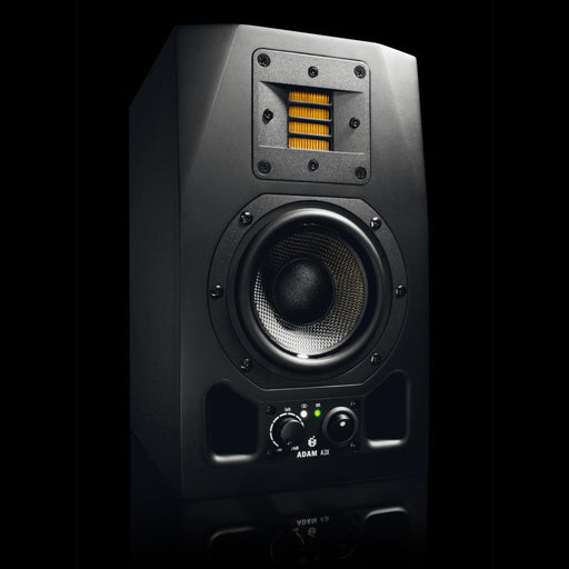 "ADAM | A3X (Each) | AX SERIES | 2-Way 4.5"" & X-ART Tweeter 