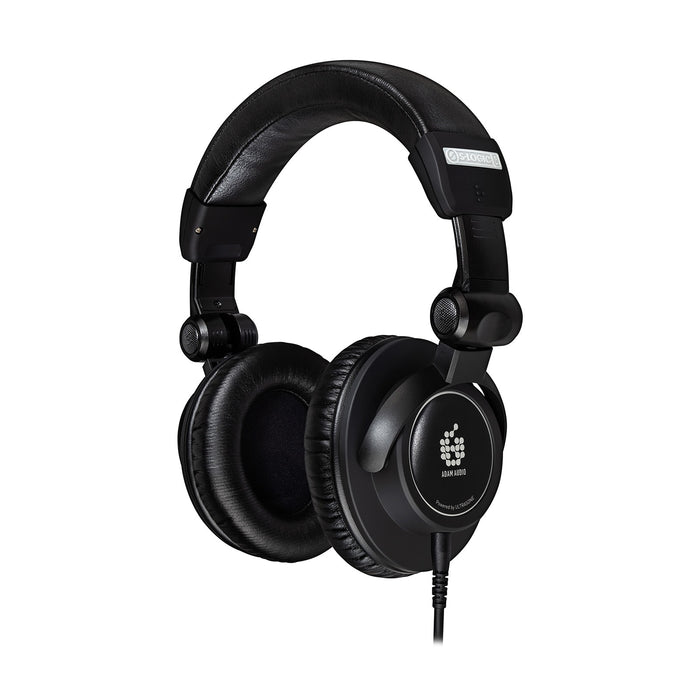 ADAM | SP5 | Studio Pro Monitor Headphone | S-LOGIC ® Plus Technology (SP-5) - Gsus4