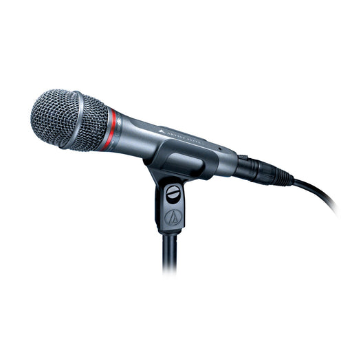Audio Technica AE6100 Hypercardioid Dynamic Handheld Microphone - Gsus4