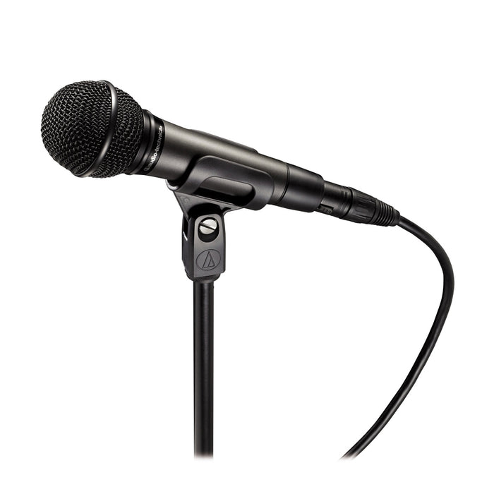 Audio Technica ATM510 Cardioid dynamic vocal mic for smooth natural reproduction