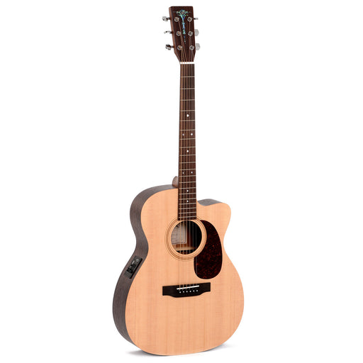Sigma 000TCE+ SE Series - Acoustic Electric Guitar w/ Pickup