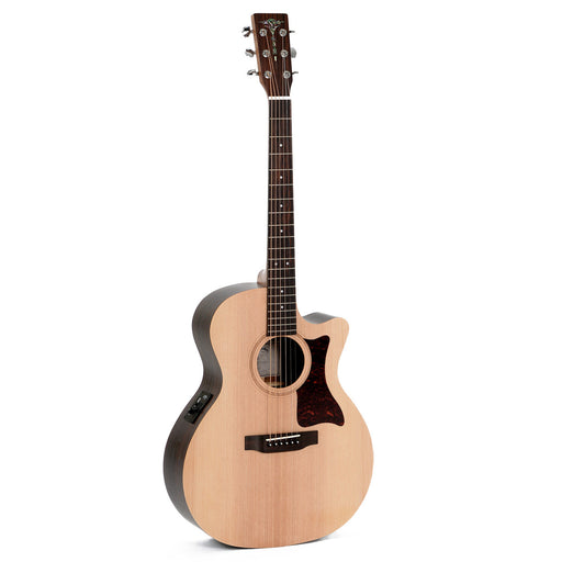 Sigma GTCE+ SE Series - Acoustic Electric Guitar w/ Pickup - Gsus4