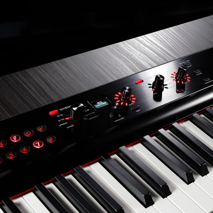 KORG | GRANDSTAGE | All-in-All Stage Keyboard | 73 Key