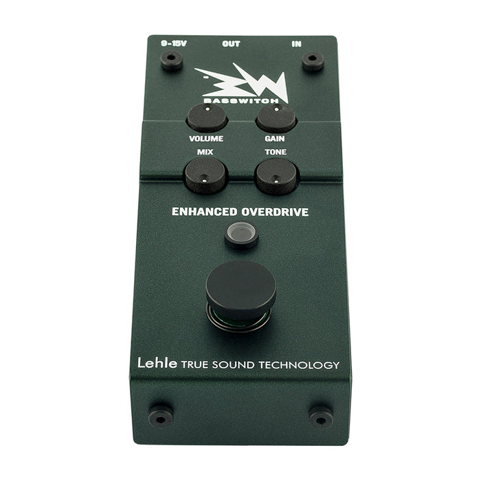 Lehle | RMI Basswitch Enhanced Overdrive - Gsus4