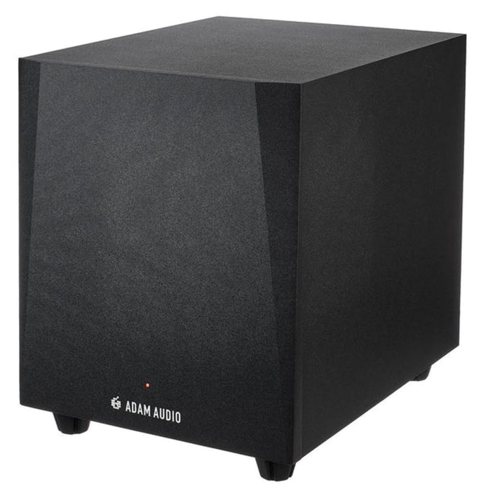 "ADAM | T10s | T SERIES | 10"" Powered Studio Subwoofer"