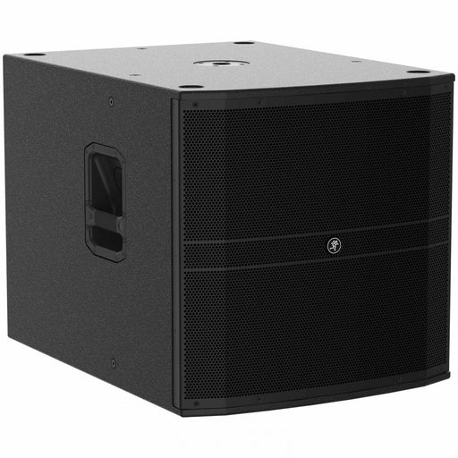 "Mackie | DRM18S | Active | 2000W 18"" Subwoofer 