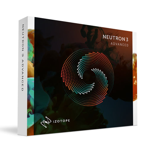 iZotope | Neutron 3 Advanced | A Smarter Way to Mix - Gsus4