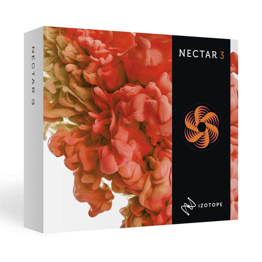 iZotope | EDU | Nectar 3 | Vocals, in the mix