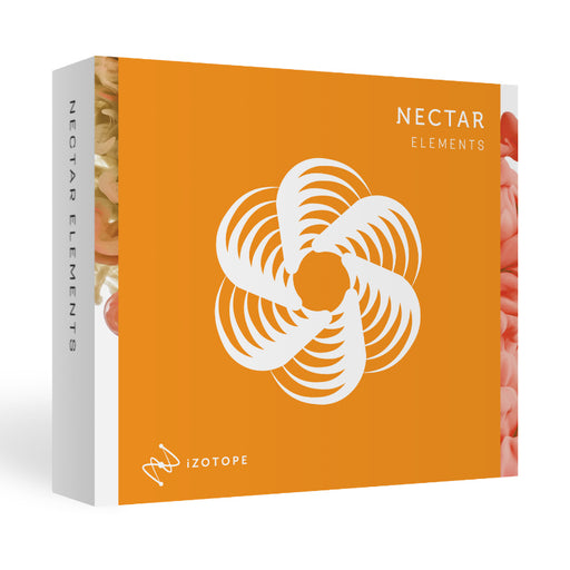 iZotope | Nectar Elements | Vocals, in the mix - Gsus4