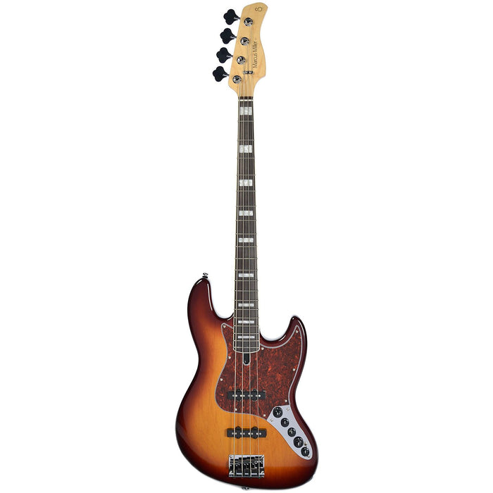 SIRE Marcus Miller | 2nd Gen | V7 | 4 String Jazz Bass TS | W/ Gig Bag