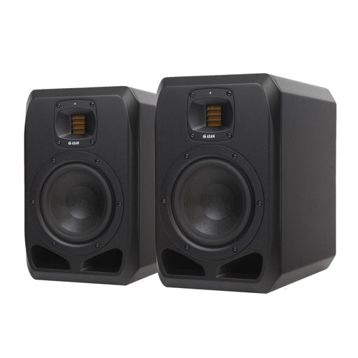 "ADAM Audio - S2V - S SERIES 2-Way 7"" & S-ART Tweeter w/ DSP Studio Nearfield Monitors (Pair)"