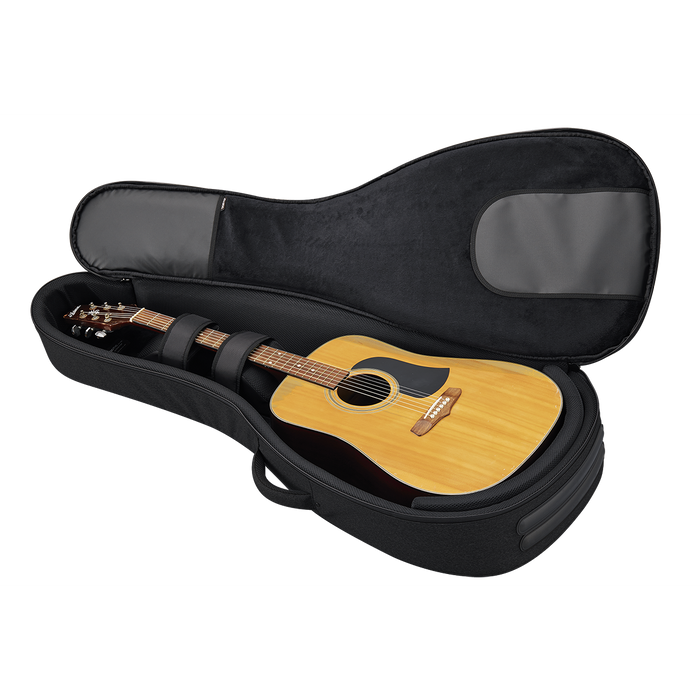 ACME Series Acoustic Guitar Bag Case by Basiner - Gsus4