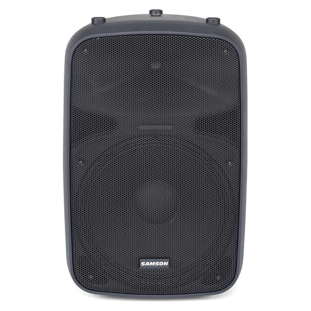 "Samson Auro X15D - 1000W 2-Way 15"" Active PA Speaker PA Speaker by Samson - Gsus4"