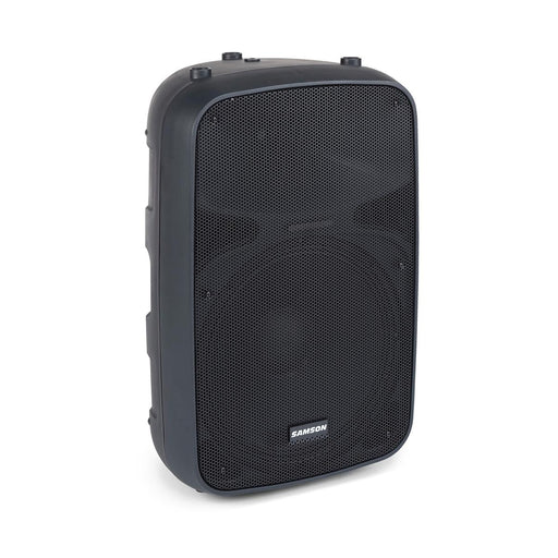 "Samson Auro X15D - 1000W 2-Way 15"" Active PA Speaker - Gsus4"