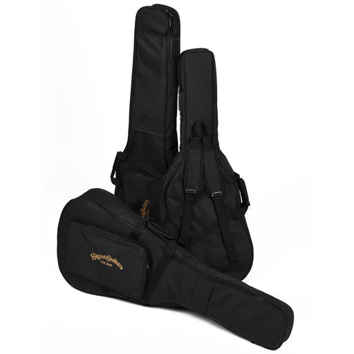Sigma SB-D Gig Bag for Dreadnought, Jumbo, 000, Grand OM & Classical Guitars - Gsus4