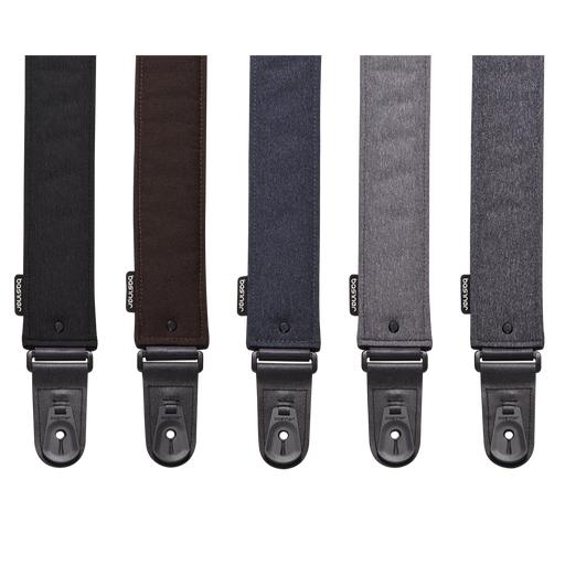 Basiner ACME Straps VITALGRIP™ - NEVER DROP YOUR GUITAR AGAIN! - Gsus4