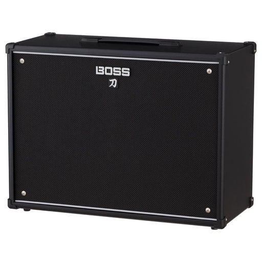 "BOSS KATANA-CABINET212 - 2x12"" Amp Cabinet Electric Amp by BOSS - Gsus4"