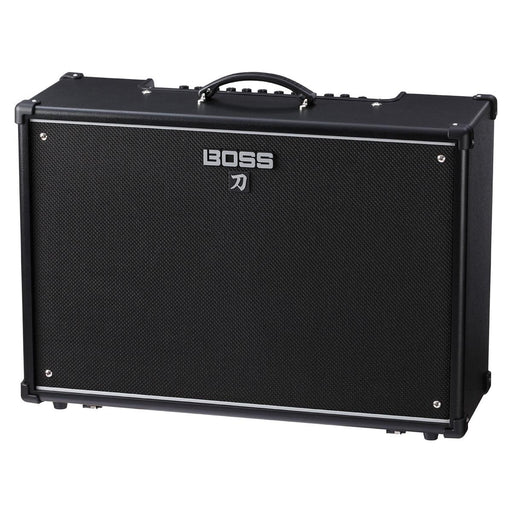 "BOSS KATANA-100/212 - 100W 2x12"" Combo Amplifier w/ On-Board Effects Electric Amp by BOSS - Gsus4"