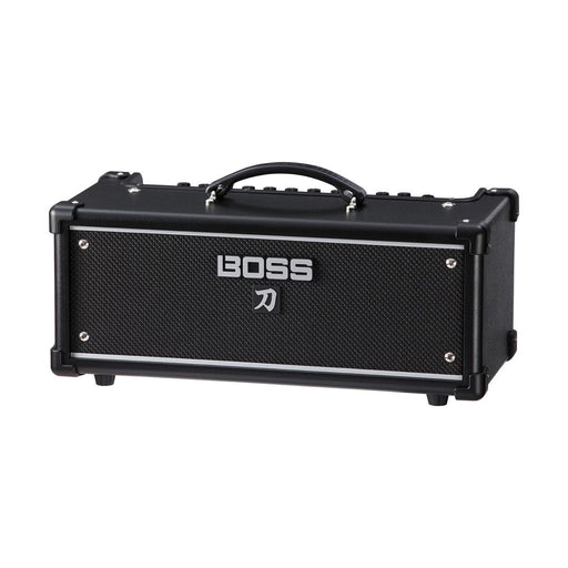 BOSS KATANA-HEAD - 100W Amp Head w/ On-Board Effects Electric Amp by BOSS - Gsus4