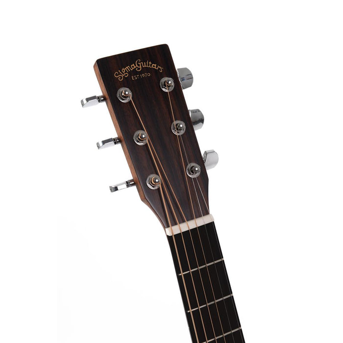 Sigma OMM-ST+ ST-Series - Acoustic Guitar