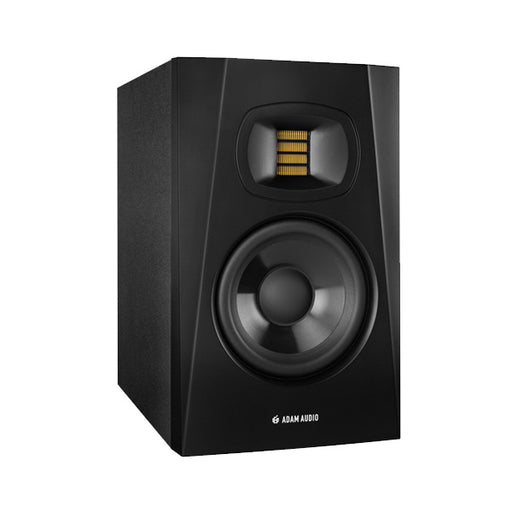 "ADAM | T5V (Each) | T SERIES | 2-Way 5"" & U-ART Tweeter 