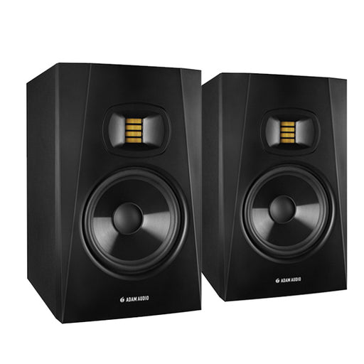 "ADAM Audio - T7V - T SERIES 2-Way 7"" & U-ART Tweeter Studio Nearfield Monitors (Pair)"