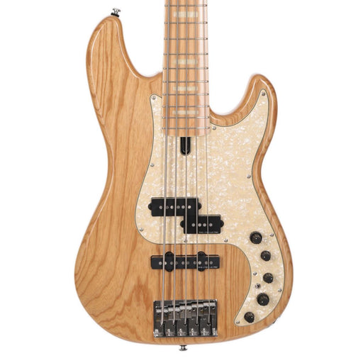 SIRE Marcus Miller | 2nd Gen | P7 NT | 5 St Bass | Swamp Ash Maple | W/ Gig Bag