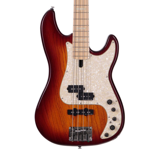 SIRE Marcus Miller | 2nd Gen | P7 TS | 4 St Bass | Swamp Ash Maple | W/ Gig Bag