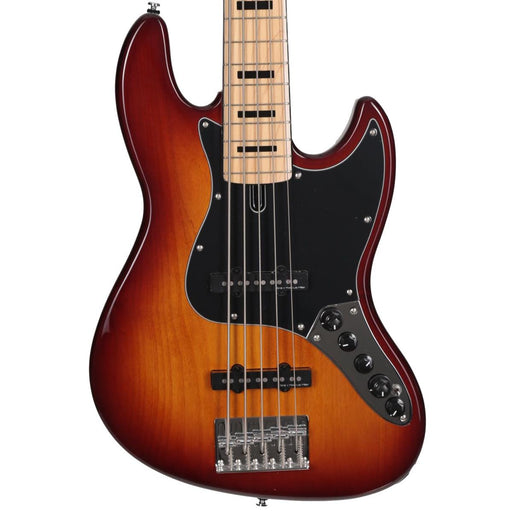 SIRE Marcus Miller | 2nd Gen | V7 Vintage TS | 5 St Bass | Alder Maple | W/ Gig Bag