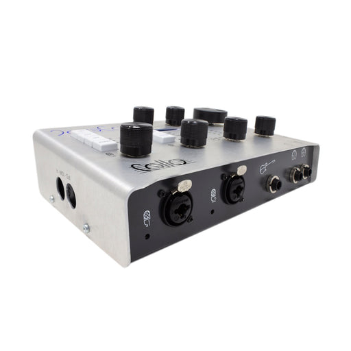 JoeCo Cello Audio Interface w/ Top+ Algorithm JoeCo Preamps