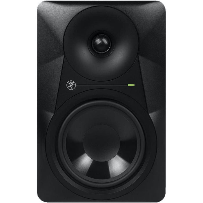 "Mackie | MR624 | 6.5"" Studio Monitors 