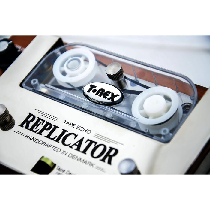 T-Rex | Replicator | 100% Ture Analogue Tape Echoes