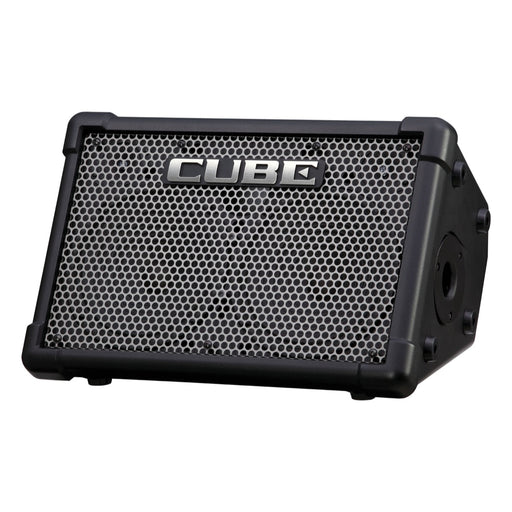 Roland CUBE Street EX Portable Amp by Roland - Gsus4