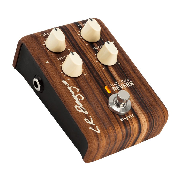 LR Baggs Align Series | REVERB | All Analog & Voiced for Acoustic Instruments - Gsus4