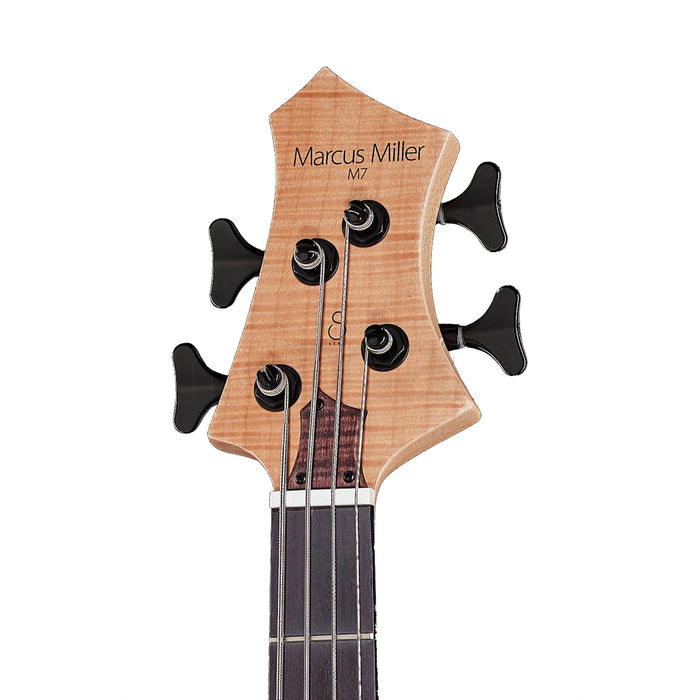SIRE Marcus Miller | 2nd Gen | M7 | 4 St Bass | Swamp Ash Maple | W/ Gig Bag - Gsus4