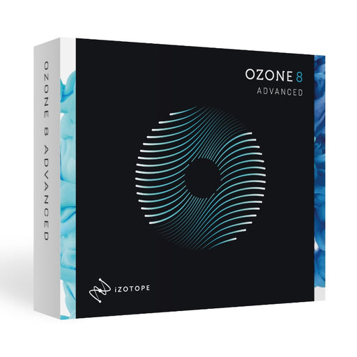 iZotope | EDU | Ozone 8 Advanced | The Future of Mastering - Gsus4