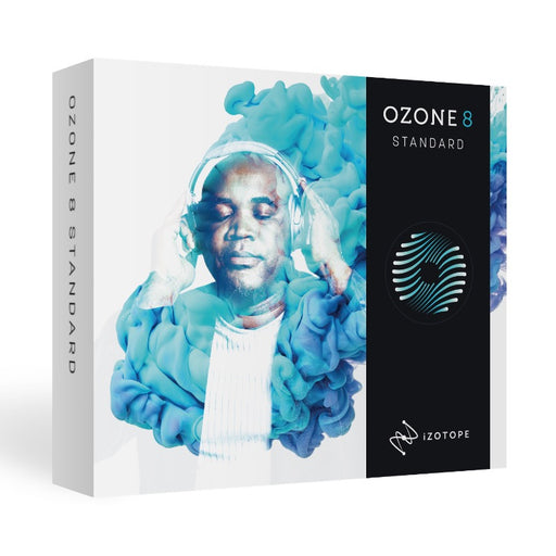 iZotope | Ozone 8 Standard | The Future of Mastering - Gsus4