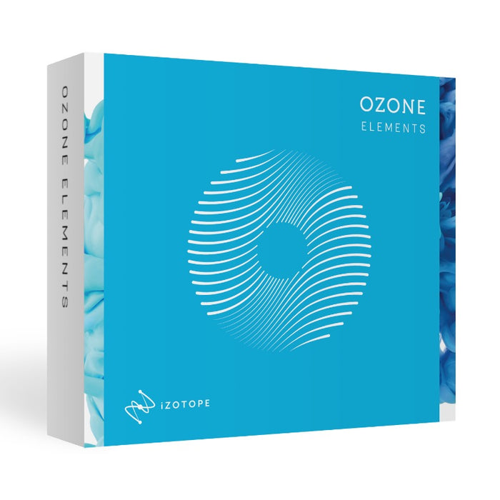 iZotope | Ozone Elements | The Future of Mastering - Gsus4