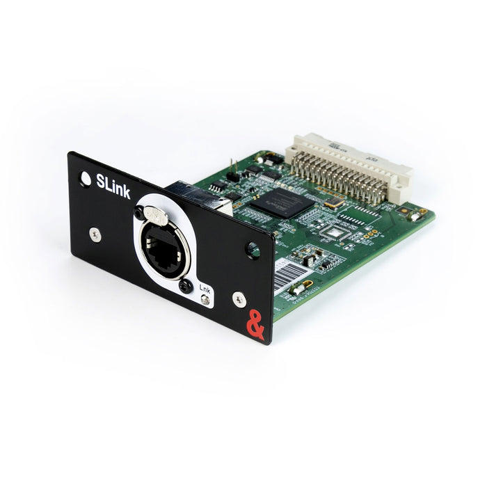 Allen & Heath | SQ SLink | SLink Expansion Card for SQ Mixer - Gsus4