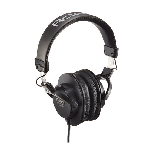 Roland | RH200 | Studio Monitoring Headphones (RH-200)