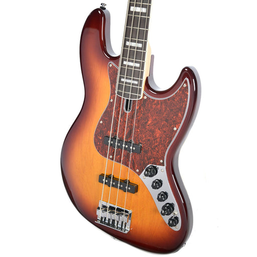 Marcus Miller Sire Bass V7 4 String Jazz Bass TS W/ Gig Bag